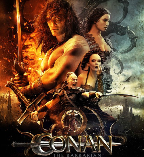 Photo of كونان البربري – Conan the Barbarian