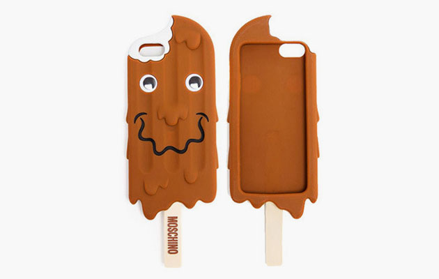Moschino-Melted-Ice-Cream-iPhone-Case