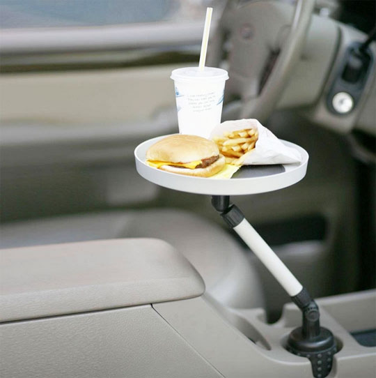 The_Cup_Holder_Swivel_Tray